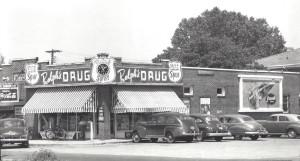 Ralphs Drug 1950s daytime cropped